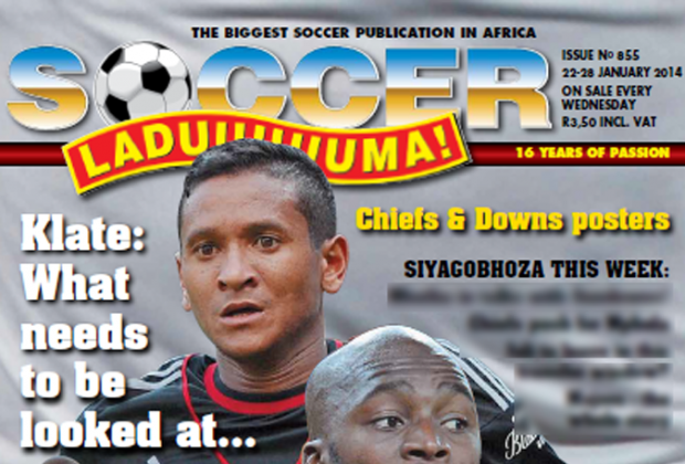 in this weeku002639s edition of soccer laduma www soccer laduma newspaper south africa 620x420