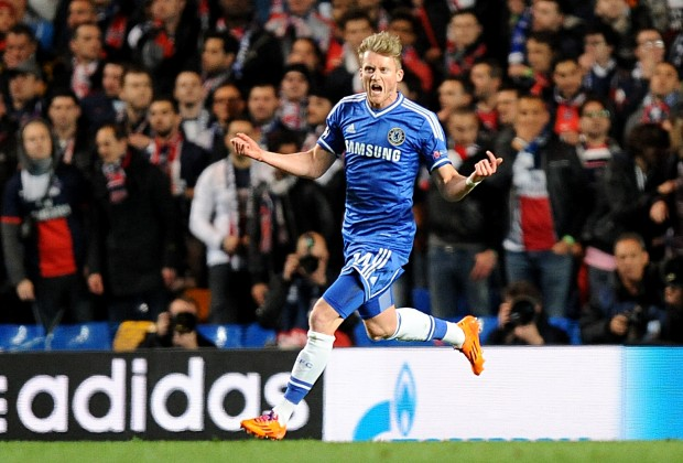 Chelsea, Real Madrid reach Champions League semifinals