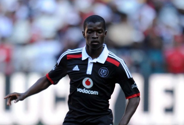 sifiso myeni will miss bucs game against bloem celtic