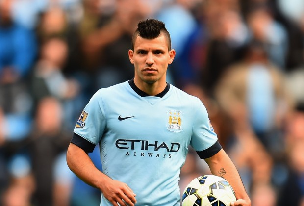 Man City's Group E Woes Continue
