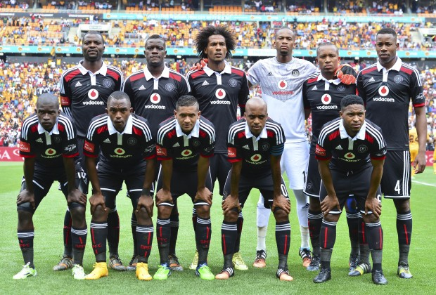 Orlando Pirates CAF Confederations Cup Squad Released | www ...