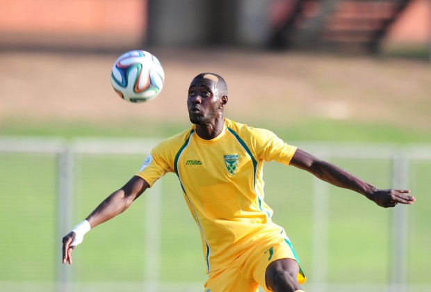 Deon Hotto Golden Arrows39 Deon Hotto Has Attracted PSL Interest www