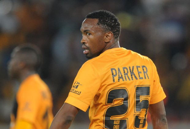Bernard Parker Ready For Competition At Kaizer Chiefs