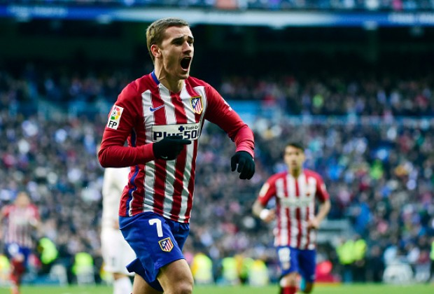 Video: Atletico Madrid vs Real Sociedad
