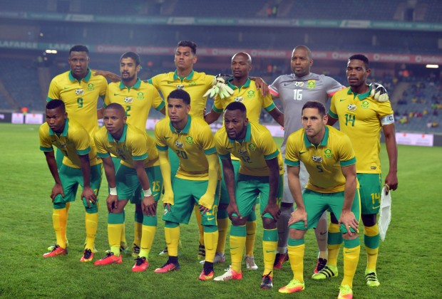 Bafana Bafana To Announce World Cup Qualifying Squad | www ...