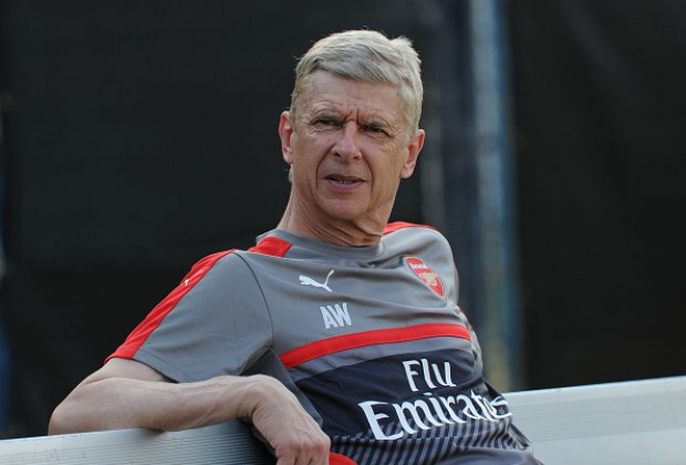 Arsenal's Arsene Wenger: I faced resistance as a foreigner 20 years ago
