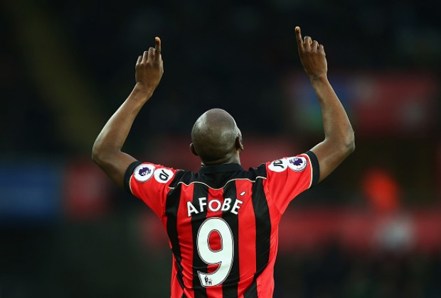 Bournemouth's Benik Afobe pulls out of DR Congo AFCON Squad