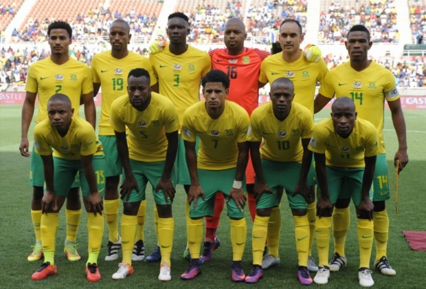 SAFA Want More European-Based Players In Bafana | www ...