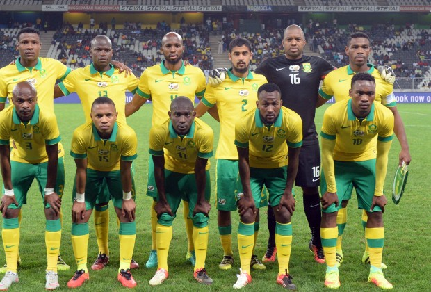 Percy Tau Receives First Bafana Bafana Call Up | www ...