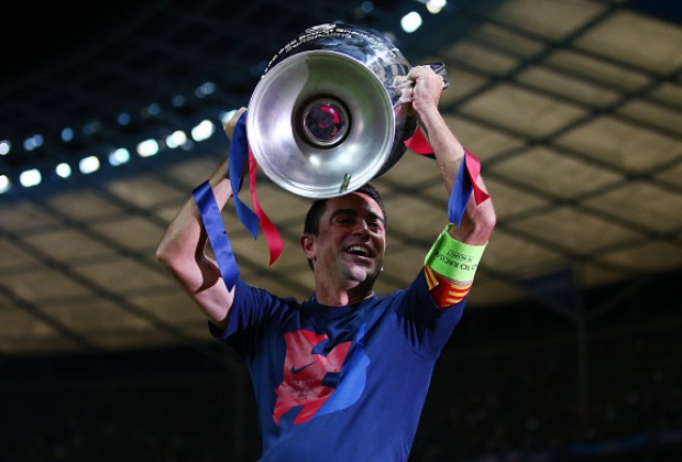 Barca manager urges fans to help launch another comeback against Juventus