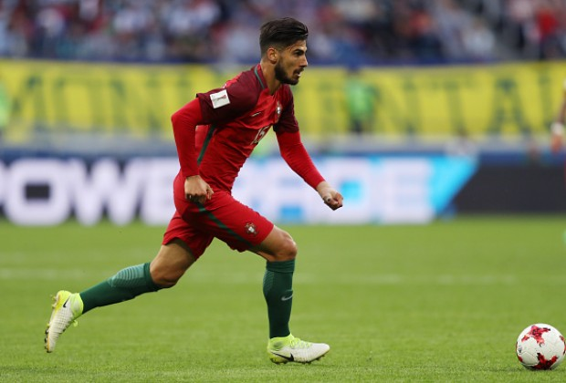 Mexico snatch draw with Portugal in Confederations Cup