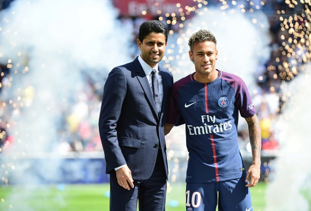 PSG team news: Neymar to make debut from the start at Guingamp