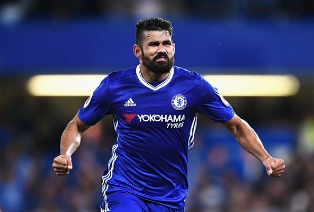 Everton in shock move for Chelsea mutineer Diego Costa