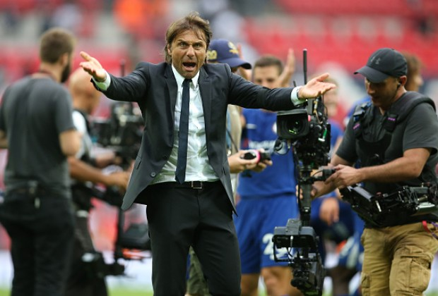 Chelsea boss Antonio Conte would resign straight away if this happens - claim