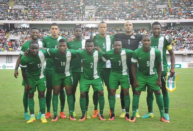 Nigeria vs Cameroon: Rohr gives Super Eagles players Sunday deadline