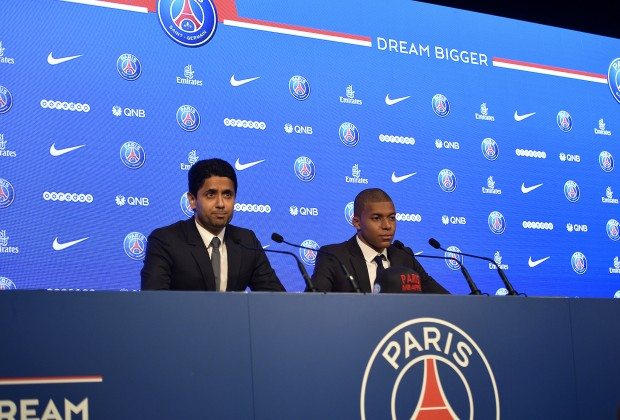 Kylian Mbappe Explains Why He Rejected Arsenal
