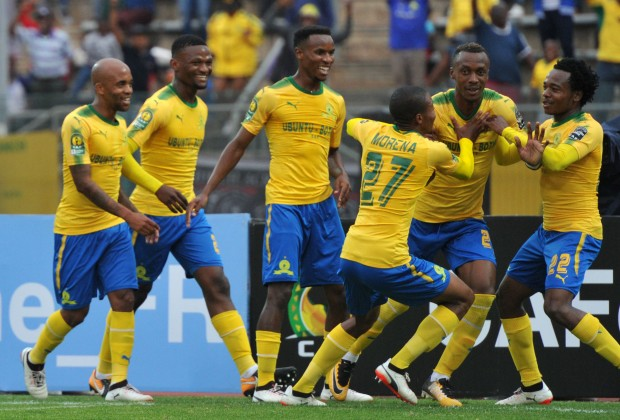 CAF Champions League: Defending champions Mamelodi Sundowns are out !