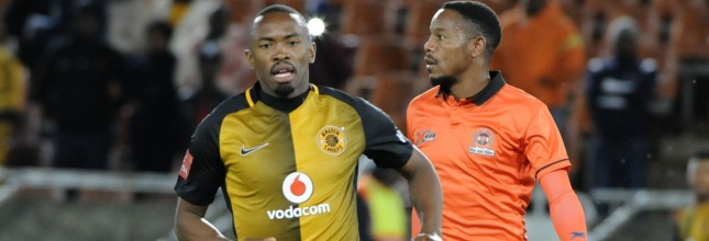 Kaizer Chiefs Striker Bernard Parker Recently Explained How He Attained His Nickname Die Hond Apparently Whenever Entered The Field Of Play In